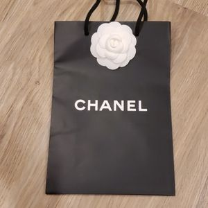 Chanel Bag Xsmall